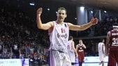 Basket Serie A, Reggio Emilia conferma Pedro Llompart
