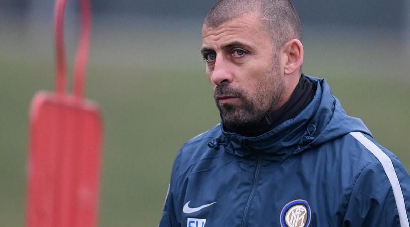 Inter-Roma, Walter Samuel: «Icardi vale Batistuta»