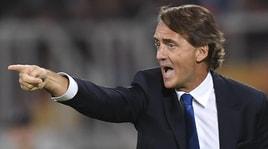Mancini strizza l'occhio al Psg: «Mi piacerebbe allenarlo»