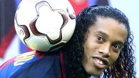 Perché Ronaldinho ha fatto la storia del Barça?