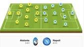 Serie A, le probabili formazioni della 21ª giornata