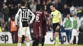 Doveri, niente stop dopo Juventus-Torino: arbitrerà a Udine