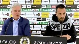 Serie B: Palladino riparte dallo Spezia