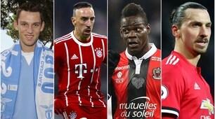 Calciomercato, Top 25: i migliori contratti in scadenza a giugno 2018