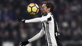 Marchisio giura amore eterno alla Juventus: «Desideri e ambizioni ancora bianconeri»
