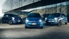 Nuove Fiat 500 Mirror: la famiglia è connessa