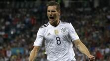 Bayern Monaco, ora è ufficiale: Goretzka è un nuovo giocatore
