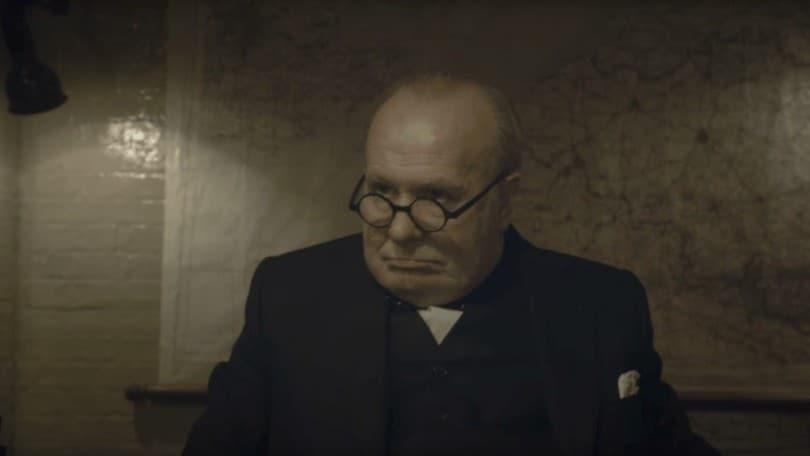 L'ora più buia, la recensione del film con il grande Gary Oldman