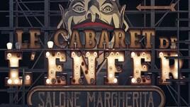 """Le Cabaret de l'Enfer con """"Ade"""" al Salone Margherita"""