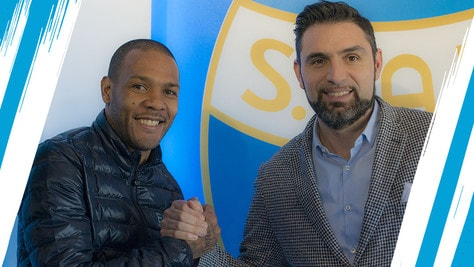 Calciomercato Spal, preso Everton Luiz: firma fino al 2020