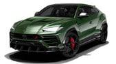 Lamborghini Urus: col tuning TopCar è ancora più cattivo