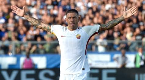 Roma, Kolarov: «Di sicuro arriviamo tra le prime quattro»