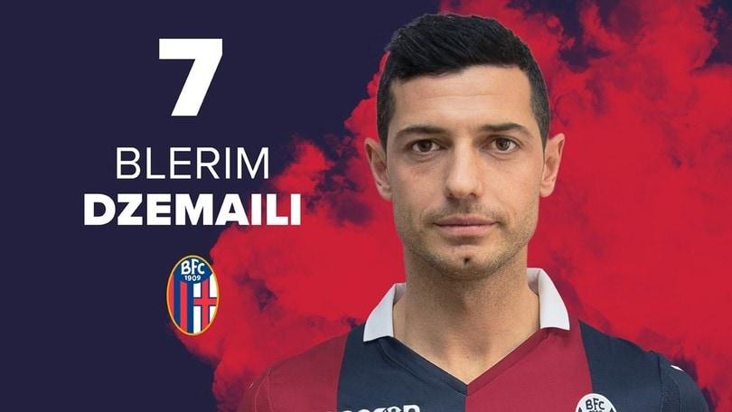 Calciomercato Bologna, ufficiale: ritorna Dzemaili
