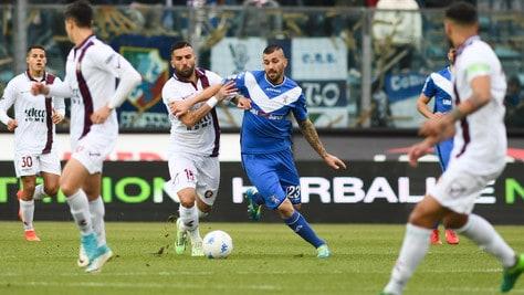 Calciomercato Catania, c'è Rizzo per il centrocampo