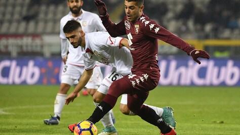 Calciomercato Parma, ufficiale Anastasio. Prestito biennale dal Napoli