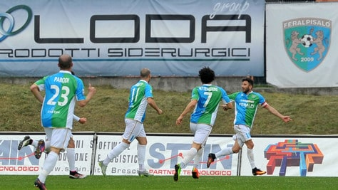 Calciomercato Sampdoria, ceduto Ponce alla Feralpisalò