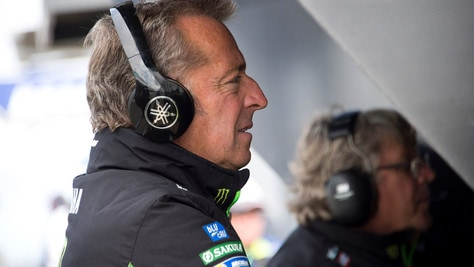 MotoGp, Poncharal: «Non prenderò un pilota già sotto contratto»