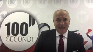 I 100 secondi di Xavier Jacobelli: «La scandalosa ingiustizia contro Lucioni e il Benevento»