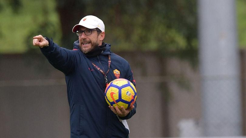 Serie A, Inter-Roma: per i bookmaker vietato il pari
