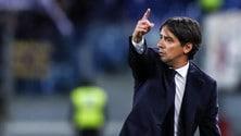 Lazio, Inzaghi: «Rinnovo De Vrij? Aspetto la fumata bianca»