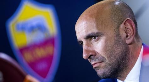 Roma, parla Monchi: «Il nostro obiettivo è rinforzare la rosa»