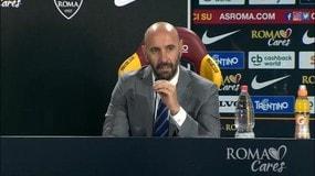 """Monchi: """"La Roma non sta smobilitando"""""""