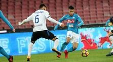 Calciomercato, dall'Algeria: «Napoli, proposto Ounas al Sassuolo»