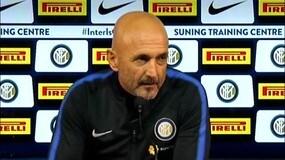"""Spalletti: """"Totti? Lo abbraccero'"""""""