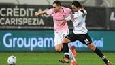 Serie B Spezia-Palermo 0-0: il Frosinone aggancia i rosanero in vetta