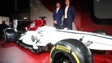 F1, Ericsson: «L'accordo con Alfa Romeo è una grande possibilità»