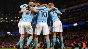 Premier League, Brighton-Chelsea 0-4: Conte torna alla vittoria. Ok United, City e Arsenal