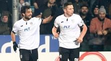 Serie B, Cesena-Bari 1-1: Laribi illude i romagnoli, pari pugliese su autogol