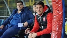 Calciomercato Virtus Francavilla, Trocini nuovo tecnico