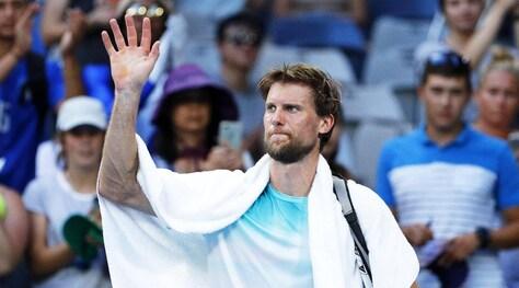Australian Open: Seppi ko negli ottavi