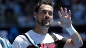 Australian Open, Fognini si ferma agli ottavi