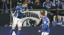 Schalke 04, prima rete di Marko Pjaca: termina 1-1 con l'Hannover
