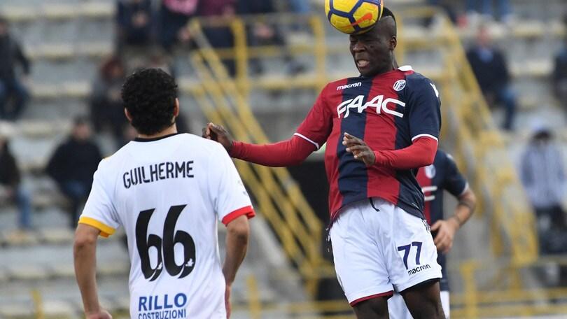 Calciomercato Torino, la priorità adesso è Donsah