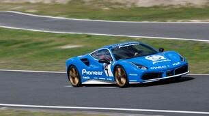 Ferrari 488: arriva la super-sportiva col V8 più potente di sempre