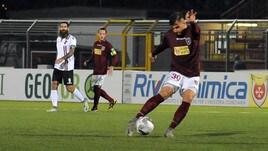 Calciomercato Livorno, l'ultimo colpo è Kabashi