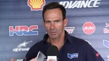 MotoGp, Puig: «La Honda vuole continuare a vincere»