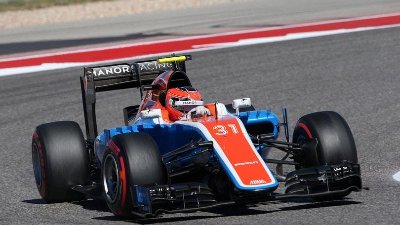 F1, un nuovo futuro per la Manor