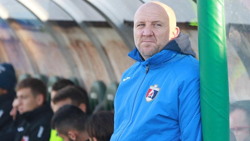 Calciomercato Teramo, il nuovo allenatore è Palladini