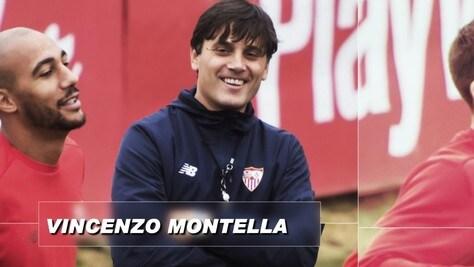 Italiani all'estero, primo successo nella Liga per Montella