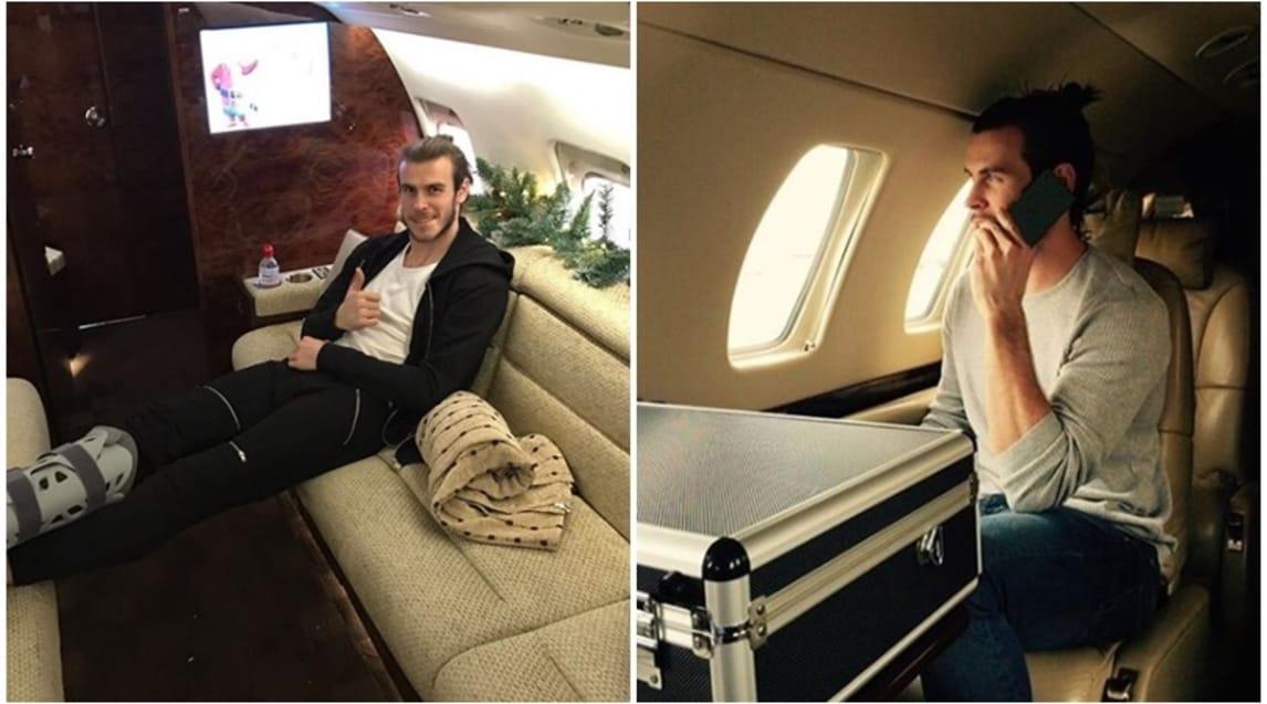 Aereo Privato Di Abramovich : Da messi a cr chi ha l aereo privato più costoso ecco