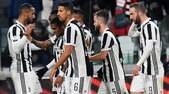 Serie A, Juventus-Genoa 1-0: decide Douglas Costa al 16'