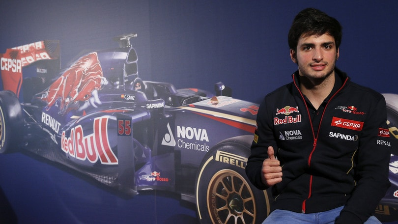 Rally di Montecarlo, Sainz pronto a scendere in pista