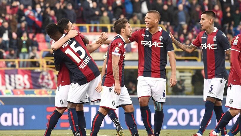 Calciomercato Bologna, Paz è in dirittura d'arrivo