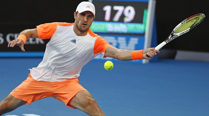 Australian Open: Mischa Zverev punito, restituisce 45.000 dollari