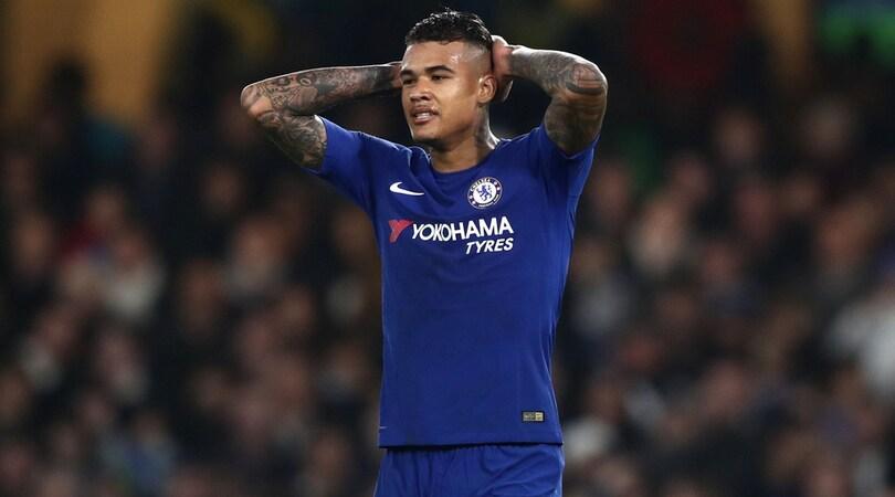 Newcastle, ufficiale Kenedy in prestito dal Chelsea