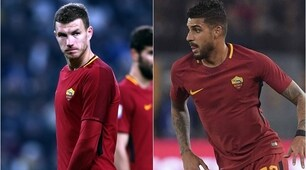 Da Szczesny a Salah, eccocome sarebbe oggila Roma: un top club
